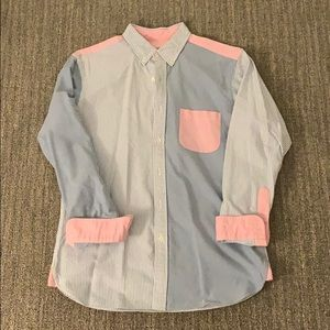 Brooks Brothers x-slim button down M